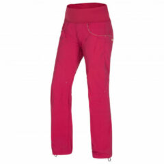 Ocun - Women's Noya Pants - Klimbroek maat XL - Regular, roze