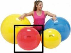 Adhome Oefenbal Gymnic Classic 55 cm - rood