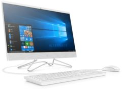 HP All-in-One 24-f0500ng, Komplett-PC