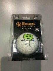 Reece Hockey Hockeybal emoticon groen hartje