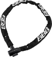 Zwarte BBB cycling BBB PowerLink BBL-48 Cijferslot, black