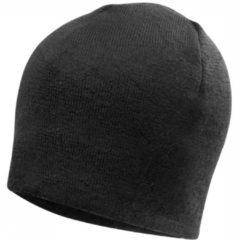 Woolpower - Cap 400 - Muts maat One Size, zwart