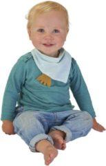Sophie de Giraf bandana - blauw