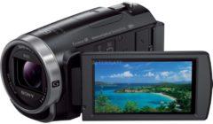 Sony Handycam HDR-CX625 - Camcorder HDRCX625B.CEN