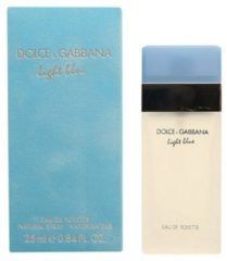 Dolce & Gabbana Dolce&Gabbana Light Blue Eau De Toilette Natural Spray (25ml)