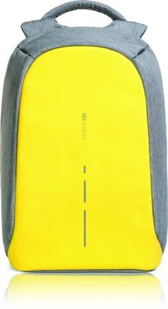 Afbeelding van X Works XD Design Bobby compact anti-diefstal rugzak - anti-theft backpack - Laptoptas - Geel