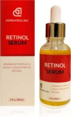 360Care Retinol Rejuvenating Serum 30ml.