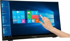 Hanns-G Hannspree Hanns.G HT225HPB 21.5 Full HD LCD Zwart PC-flat panel