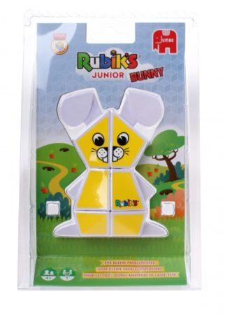 Afbeelding van Jumbo Rubik's Junior bunny blokpuzzel 6 stukjes