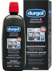 Durgol swiss steamer ontkalker voor stoomoven 7610243001530