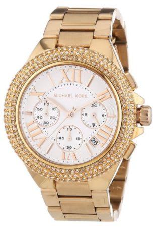 Afbeelding van Michael Kors MK5636 Dames horloge