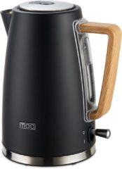Zwarte MOA Waterkoker 1,7 liter Modern - Elektrisch - EK1BN