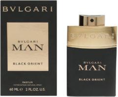 Bvlgari Herrendüfte Man Black Orient Parfum Spray 60 ml