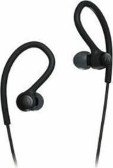 Audio Technica Audio-Technica ATH-SPORT10 Zwart - In-ear oordopjes