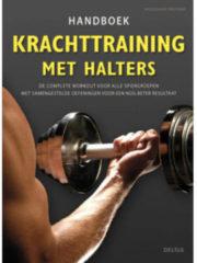 Handboek krachttraining met halters - Wolfgang Miessner