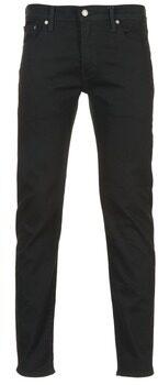 Afbeelding van Zwarte Straight Jeans Levis 502 REGULAR TAPERED