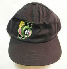 Warner Bros Looney Tunes Marvin The Martian UPS Cap - Pet Donkerbruin