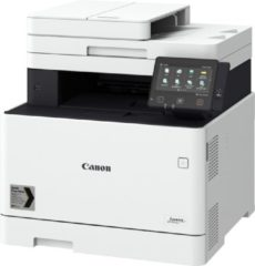 Canon i-SENSYS MF744Cdw - multifunctionele printer - kleur