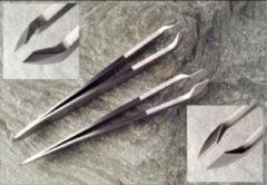 Malteser Pinzax nagelriemknippincet 10 cm/7 mm 3032 1 Stuks