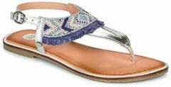 Gioseppo Meisjes Sandalen Bermudas - Blauw - Maat 35