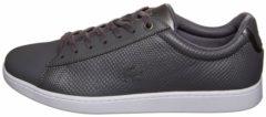 Lacoste Carnaby EVO 417 2 grijs sneakers heren - Maat 44