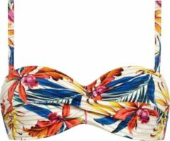 Cyell PARADISE MORNING Bikinitop Bandeau Voorgevormd met Beugel Dames - Maat 36B