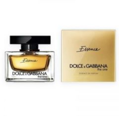 D&G DolceGabbana The one essence eau de parfum 40 ml vapo