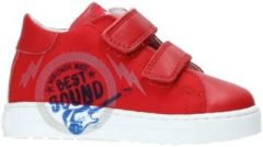 Rode Lage Sneakers Falcotto 2013622-01-1H02