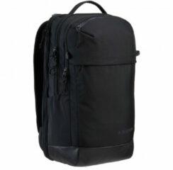 Zwarte Burton Multipath 25L Rugzak true black ballistic backpack