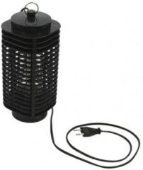 ProPlus Elektrische UV Anti Insectenlamp - Vliegenlamp - Vliegenvanger - Muggenvanger Lamp - 3 Watt - zwart