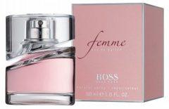Hugo Boss Femme Eau De Parfum Natural Spray (50ml)