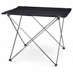 Primus - CampFire Table - Campingtafels maat 580 x 580 x 750 mm, wit/zwart/grijs