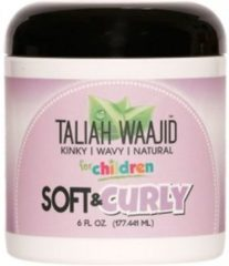 Taliah Waajid For Children Soft&Curly For Natural Hair 177 ml