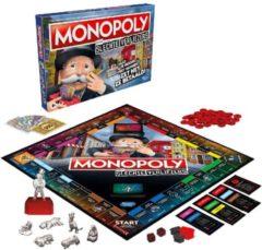 Hasbro Gaming Monopoly Slechte Verliezers bordspel
