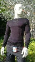 Onderkleding RED LEVEL, Longsleeve, LR-51, Zwart, Maat S, Topkwaliteit
