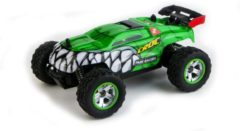 Ninco RC Croc Monstertruck 1:22 Groen/Zwart