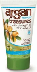 Pharmaid Argan Treasures Handcreme Anti Aging 100ml | Natural moisturizer