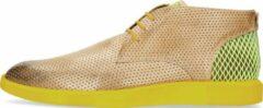 Beige Melvin & Hamilton Heren Sneakers Newton 2