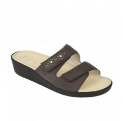 DR.SCHOLL'S Div.Footwear Dr Scholl Mariele Donna Ciabatte Colore Purple Misura 37