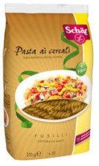 Schar Fusilli Rigati Ai Cereali Senza Glutine 250 G