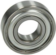 Zanussi-electrolux Kugellager 6204 ZZ NTN/SNR (20 x 47 x 14 mm, staubdicht, beidseitig mit Metallabdeckscheibe) für Waschmaschinen 5423204709