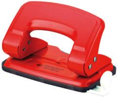 Perforator Kangaro DP 482G rood
