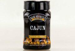 Don Marco's Barbecue Don Marcos Cajun - BBQ Kruiden - 150 gram