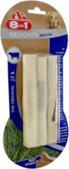 8in1 Delights Kauwsticks - Hondensnacks - Rundvlees 3x25 g 3 stuks - Hondenvoer