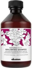 Davines NATURALTECH replumping shampoo 250 ml