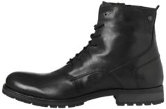 JACK & JONES Classic Boots Men Black