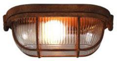 Brilliant Landelijke plafondlamp Bobbi Brilliant 94458/70