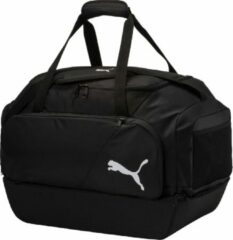 Zwarte PUMA LIGA Football Bag Sporttas Unisex - Black