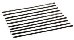 Silverline 130 mm Dekupiersägeblätter, 24ZpZ 580485