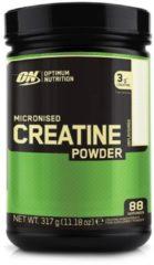 Creatine (Micronized) - 317 gram - neutraal - Optimum Nutrition
